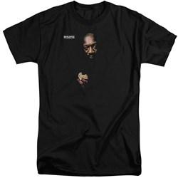 Isaac Hayes - Mens Chocolate Chip Tall T-Shirt