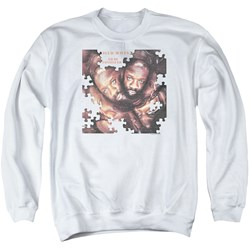 Isaac Hayes - Mens To Be Continued Sweater