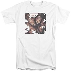 Isaac Hayes - Mens To Be Continued Tall T-Shirt