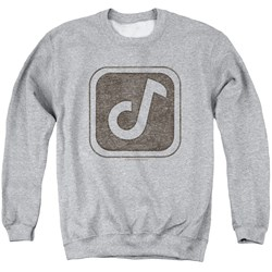 Concord Music - Mens Concord Symbol Sweater