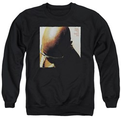 Isaac Hayes - Mens Hot Buttered Soul Sweater