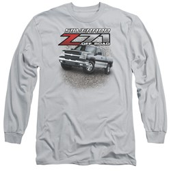 Chevrolet - Mens Z71 Long Sleeve T-Shirt