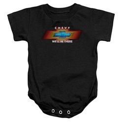Chevrolet - Toddler Chevy We'Ll Be There Tv Spot Onesie