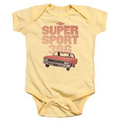 Chevrolet - Toddler Super Sport 396 Onesie
