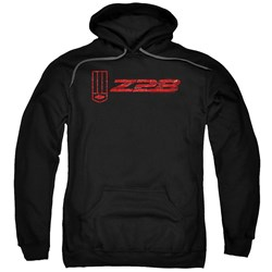 Chevrolet - Mens The Z28 Pullover Hoodie