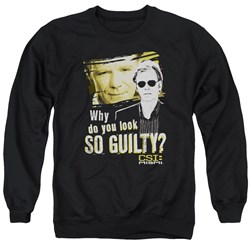 CSI Miami - Mens So Guilty Sweater