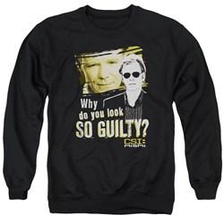 CSI Miami - Mens So Guilty Sweater
