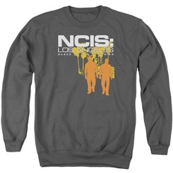 Ncis: LA - Mens Slow Walk Sweater