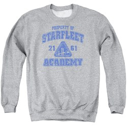 Star Trek - Mens Old School Sweater