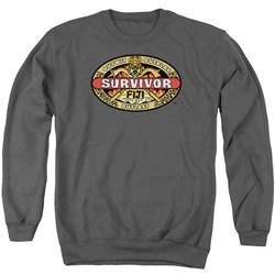 Survivor - Mens Fiji Sweater