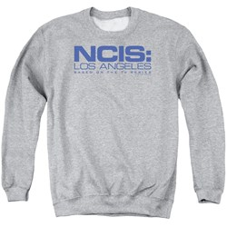 NCIS LA - Mens Logo Sweater