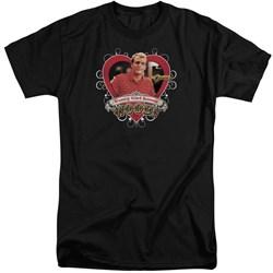 Cheers - Mens Woody Tall T-Shirt
