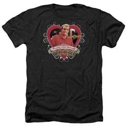 Cheers - Mens Woody Heather T-Shirt
