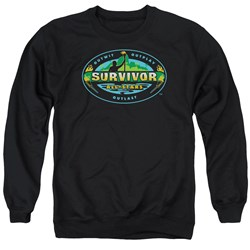 Survivor - Mens All Stars Sweater
