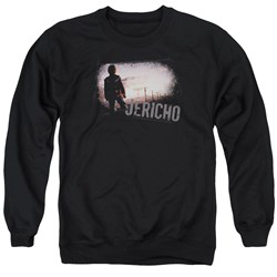 Jericho - Mens Mushroom Cloud Sweater