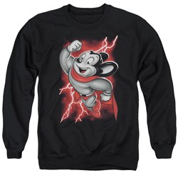 Mighty Mouse - Mens Mighty Storm Sweater