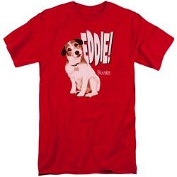 Frasier - Mens Eddie Tall T-Shirt