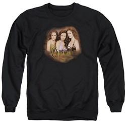 Charmed - Mens Smokin Sweater