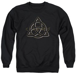 Charmed - Mens Triple Linked Logo Sweater