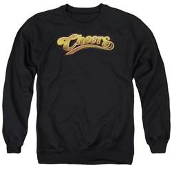 Cheers - Mens Cheers Logo Sweater