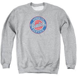 Buick - Mens Authorized Service Sweater