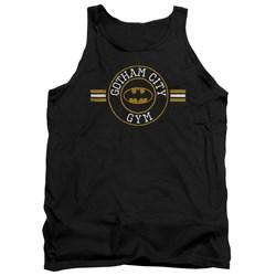 Batman - Mens Gotham City Gym Tank Top