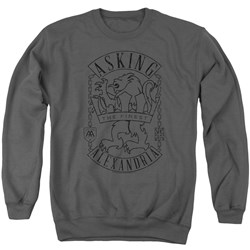 Asking Alexandria - Mens The Finest Sweater
