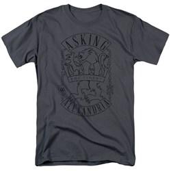 Asking Alexandria - Mens The Finest T-Shirt
