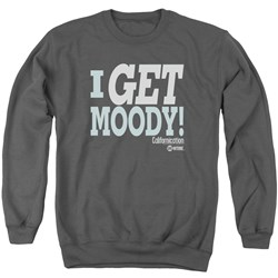 Californication - Mens I Get Moody Sweater