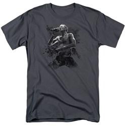 Scott Weiland - Mens Weiland On Stage T-Shirt