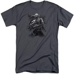 Scott Weiland - Mens Weiland On Stage Tall T-Shirt