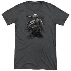 Scott Weiland - Mens Weiland On Stage Tri-Blend T-Shirt