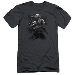Scott Weiland - Mens Weiland On Stage Premium Slim Fit T-Shirt