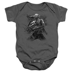 Scott Weiland - Toddler Weiland On Stage Onesie