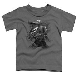 Scott Weiland - Toddlers Weiland On Stage T-Shirt
