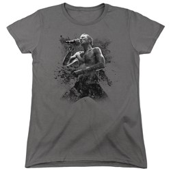 Scott Weiland - Womens Weiland On Stage T-Shirt