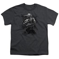 Scott Weiland - Big Boys Weiland On Stage T-Shirt
