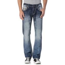 Rock Revival - Mens Phamy J200 Straight Jeans