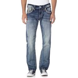 Rock Revival - Mens Clem J200 Straight Jeans