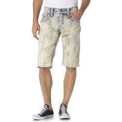 Rock Revival - Mens Barry H2 Shorts