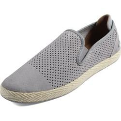 Lacoste - Mens Tombre Slip-On 117 1 Cam Shoes