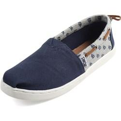 Tom - Youth Bimini Slip-On Shoes