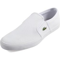 Lacoste - Mens Gazon Bl 1 Cam Shoes