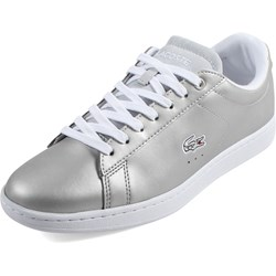 Lacoste - Womens Carnaby Evo 117 3 Spw Shoes
