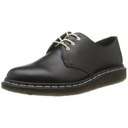Dr. Martens - Unisex-Adult 1461 Mono 3 Eye Shoe