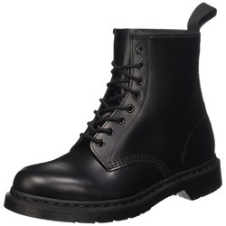 Dr. Martens - Unisex-Adult 1460 Mono 8 Eye Boot
