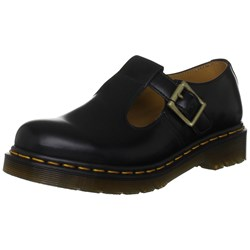 Dr. Martens - Womens Polley T-Bar Mary Jane