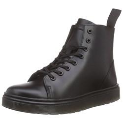 Dr. Martens - Unisex-Adult Talib 8 Eye Raw Boot