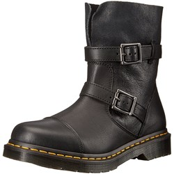 Dr. Martens - Womens Kristy Slouch Rigger Boot