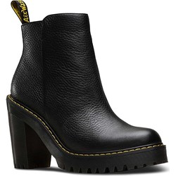 Dr. Martens - Womens Magdalena Ankle Zip Boot